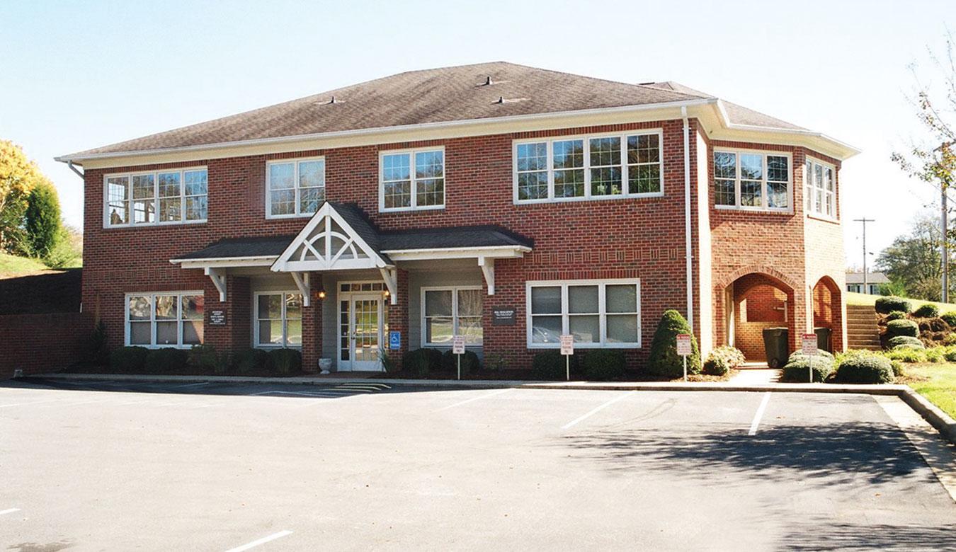 Lincolnton Office