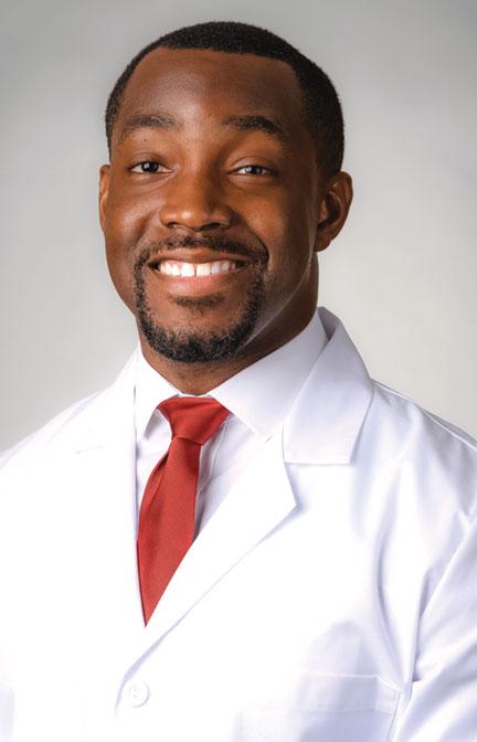 Jesse Onekhena, DMD, MD
