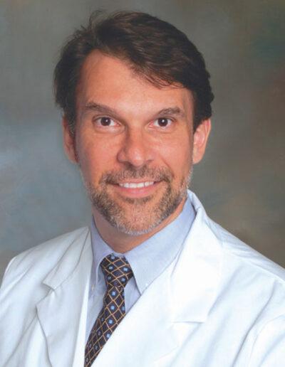 David J. Darab, DDS, MS, MBA